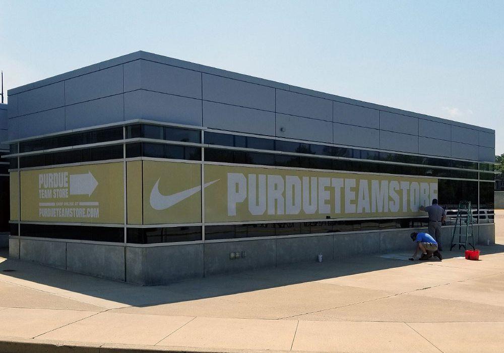 Purdue Team Store