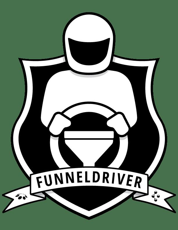 FunnelDriver logo
