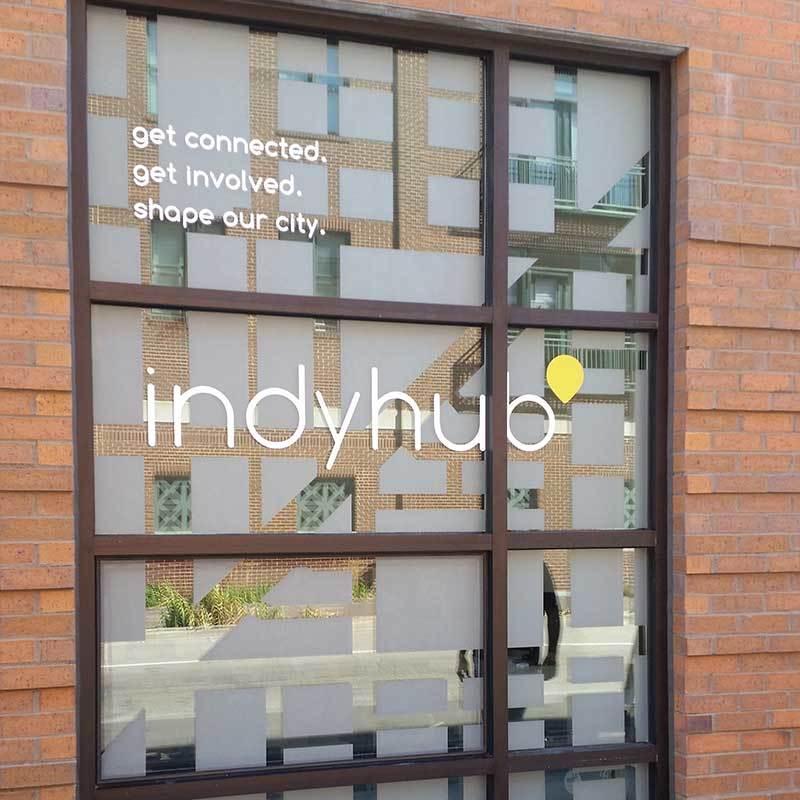 Indyhub window